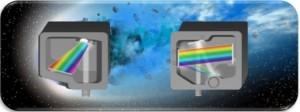 Concave grating spectrometer vs czerny turner