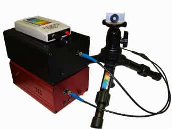 Spectroradiometers Laser Measurement Systems Stellarnet Us