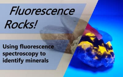 Application Note- Fluorescence Spectroscopy of Rocks and Minerals