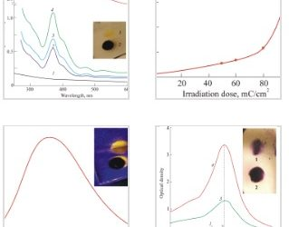 Formation of metal nanoparticles in MgF 2, CaF 2 and BaF 2 crystals under the electron beam irradiation and Fibers