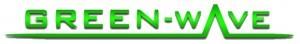GREEN-Wave Logo