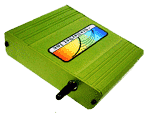 GREEN-Wave low cost spectrometer