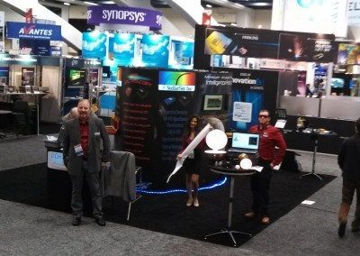 Photonics West 2014- San Fran
