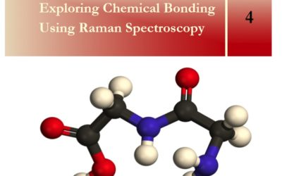Example Raman Lab: Exploring Chemical Bonding Using Raman Spectroscopy