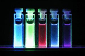 Lanthanide Luminescence StellarNet