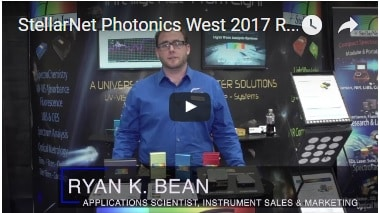 Photonics West 2017 Video Updates