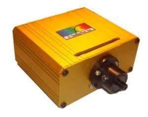 SL1-Filter Tungsten Halogen Lamp with CEQ filter
