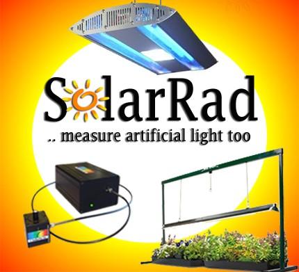 Solar SpectroRadiometer