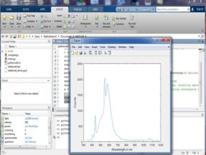 Spectroscopy Software | StellarNet us