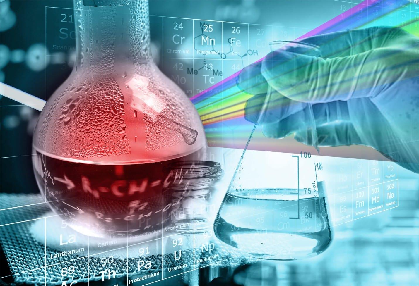 Spectrochemsitry Systems