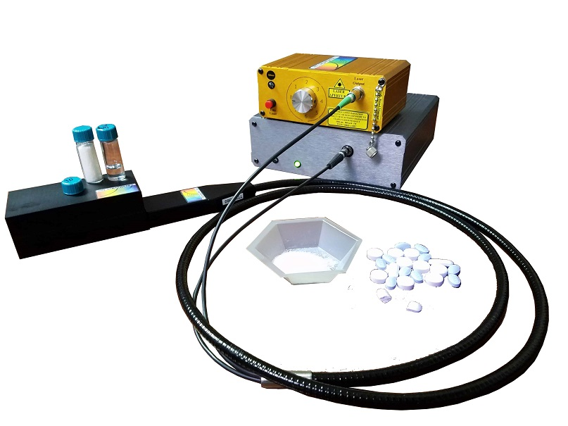 Raman Spectrometers Lasers And Probes Stellarnet Us