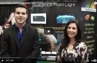 SPIE Photonics West 2016 New Product Review- Kimberly & Evan