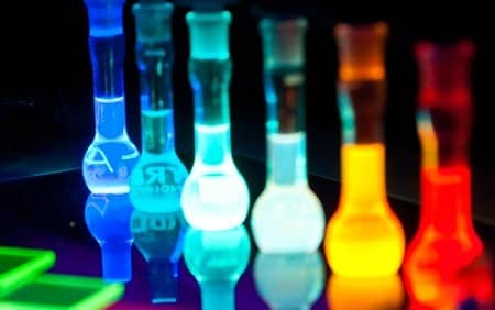 Fluorescence Systems