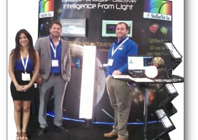 Light Fair 2014- Las Vegas