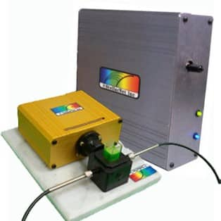 StellarNet SpectroFluorometer