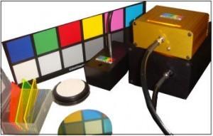 color setup two