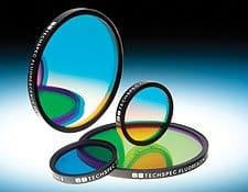 fluorescence bandpass filters
