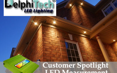 LED Measurement at DelphiTech – Customer Spotlight