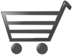 shopping cart2